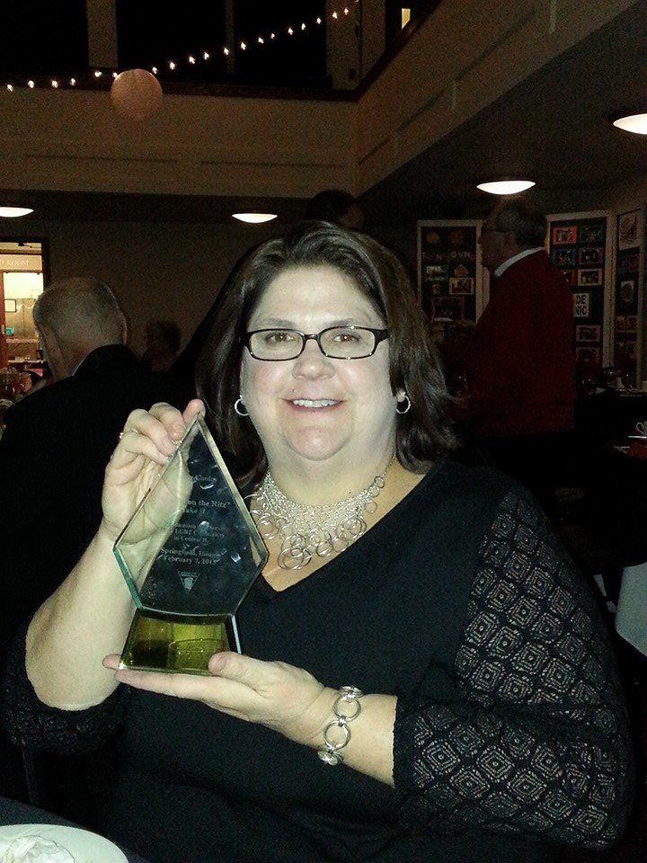 CORAL award